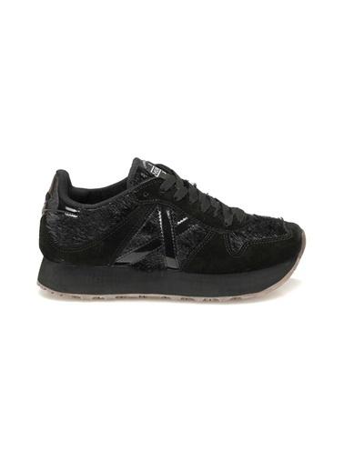 Munich Ayakkabı Siyah
